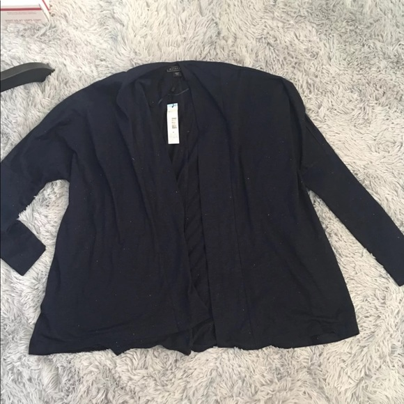 Metaphor Sweaters - Open Cardigan Size M
